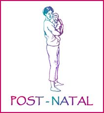 Post natal banner